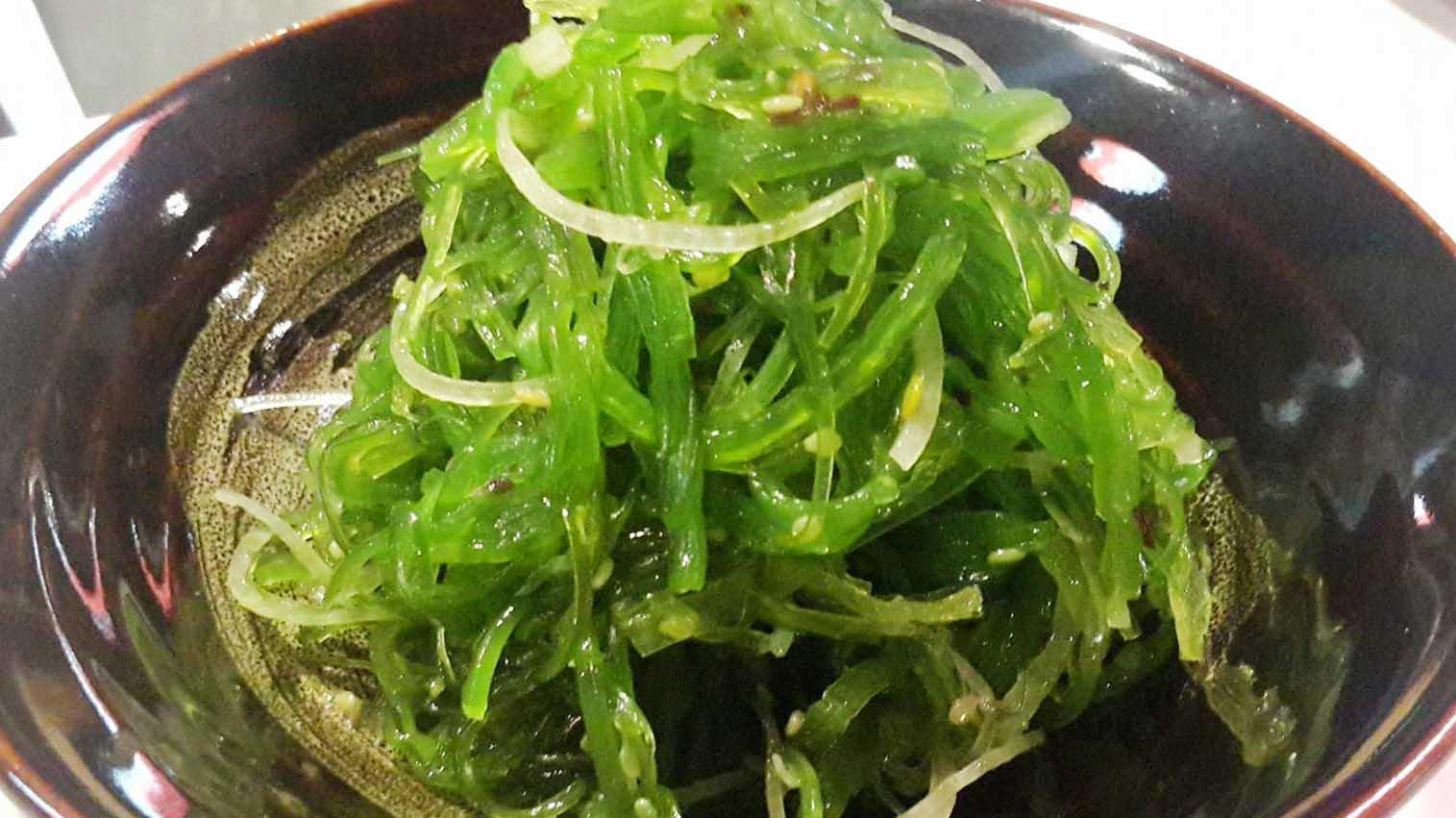 chuka salat